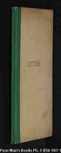 LETTER OF MARIA WHITE (MRS. JAMES RUSSELL) LOWELL [LOWELL/BIXBY].