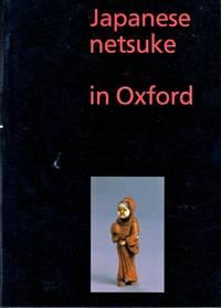 Japanese Netsuke in Oxford