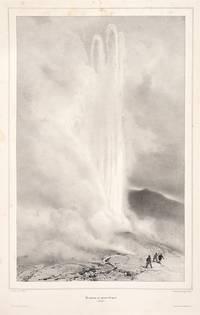 Voyage en Islande et au Groenland publié par ordre du Roi sous la direction de M. Paul Gaimard....