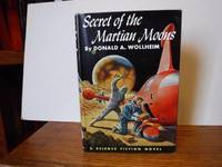 image of Secret of the Martian Moons
