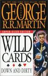 image of Wild Cards V: Down and Dirty