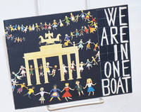 image of We Are in One Boat