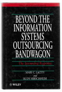 Beyond the Information Systems Outsourcing Bandwagon The Insourcing  Response
