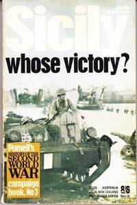 image of Sicily: Whose Victory? (History of 2nd World War S.)
