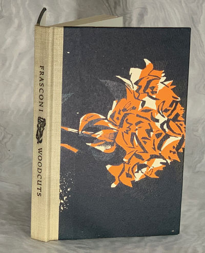 New York, NY: The Typophiles, 1957. First Edition. Hardcover. Very Good. Series: Typophile Chapbook,...