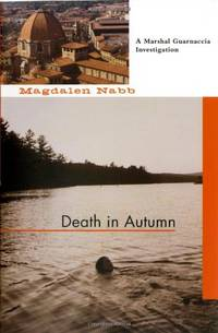 image of Death in Autumn (Florentine Mystery)