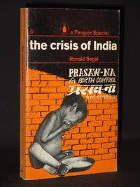 The Crisis of India: (Penguin Special No. S241)