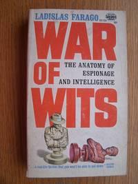 War of Wits aka Spymaster