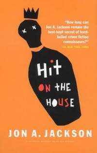 image of Hit on the House (A Detective Sergeant Mulheisen mystery)