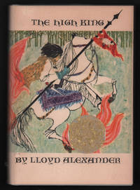 The High King by Lloyd Alexander - 1969