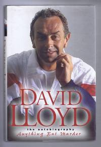 David Lloyd - The Autobiography