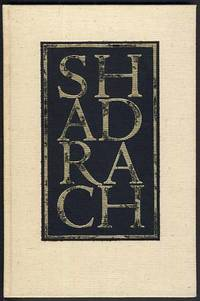 Shadrach by  William Styron - Signed First Edition - 1979 - from Lyrical Ballad and Biblio.com