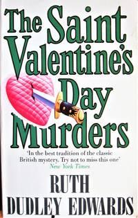 The Saint Valentine\'s Day Murders