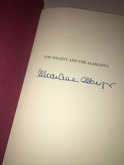 New York: Harper Collins, 2006. First edition. Hardcover. A near fine copy in a near fine clean dust...