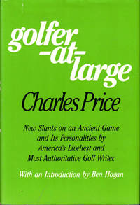 Golfer At Large: New Slants on an Ancient Game