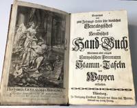 Genealogisches und Heraldisches Hand-Buch