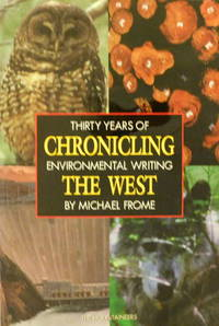 Chronicling the West: Thirty Years of Environmental Writing