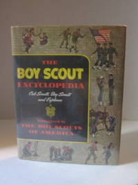 The Boy Scout Encyclopedia