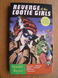 image of Revenge of the Cootie Girls