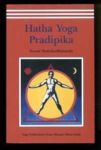 image of Hatha Yoga Pradipika