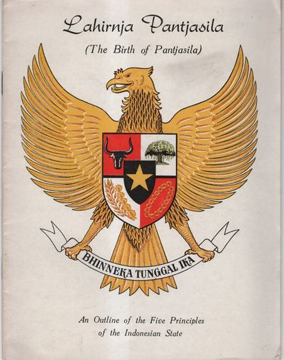 Republic of Indonesia: The Ministry of Information, 1952. Second Edition. Paperback. Very Good. Seco...