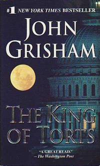 The King of Torts by  John Grisham - Paperback - First Trade  - 2003 - from BOOX (SKU: 000069)