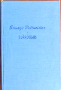 image of Savage Pellucidar