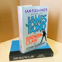 Brokenclaw (James Bond Master Spy)
