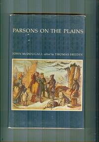 Parsons On The Plains
