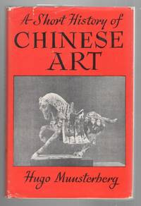 image of A Short History of Chinese Art