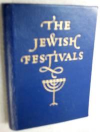 image of The Jewiish Festivals