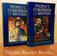 image of People's Companion to the Breviary. Volume I and II, complete.