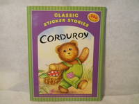 Corduroy: Classic Sticker Stories