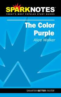 The Spark Notes Color Purple