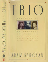 image of TRIO: OONA CHAPLIN, CAROL MATTHAU, GLORIA VANDERBILT. Portrait of an Intimate Friendship.