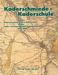 Kaderschmiede - Kaderschule.