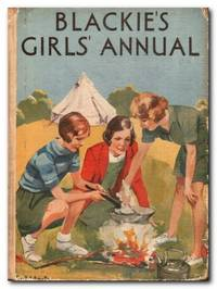 image of Blackie's Girls' Annual
