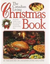 image of The Canadian Living Christmas Book