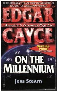 image of Edgar Cayce - On The Millennium