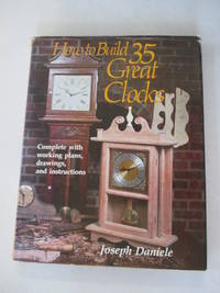 How to build 35 great clocks
