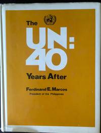 The UN: 40 Years After
