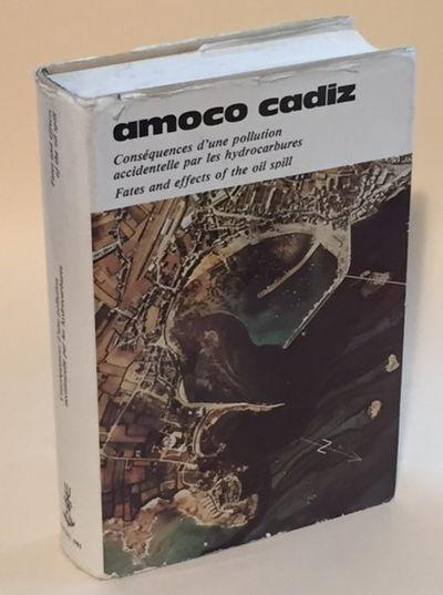 Paris: Le Centre National Pour L'Exploitation Des Oceans, 1981. Hardcover. Very good/Good. Octavo (2...