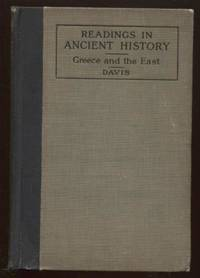 Readings in Ancient History : Greece and the East