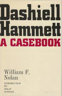 image of DASHIELL HAMMETT ~ A Casebook