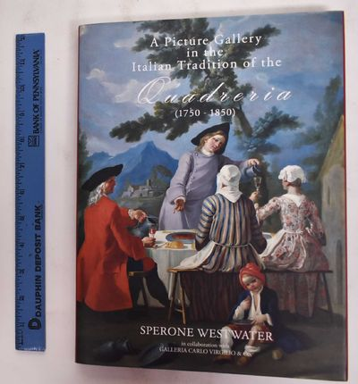 New York: Sperone Westwater, 2013. Hardcover. VG+. White cloth, full-color dj, 95 pp., numerous col....