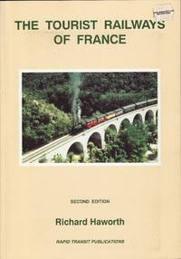 image of The Tourist Railways of France