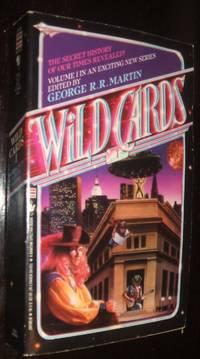 Wild Cards I by George R.R Martin, editor - 1986