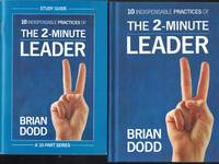 image of The 2-minute Leader 10 Indispensable Practices