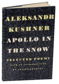 Apollo In The Snow: Selected Poems