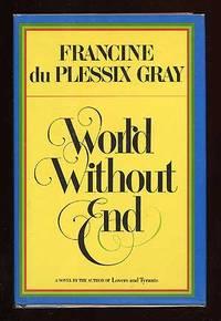 New York: Simon and Schuster, 1981. Hardcover. Fine/Fine. First US edition. Fine in fine dustwrapper...